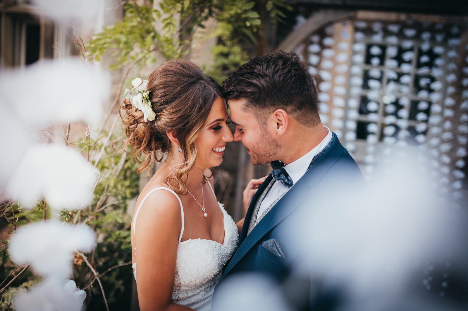 Cefn Tilla Court Wedding