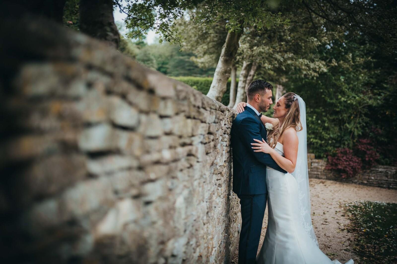 Manor House Castle Combe Wedding